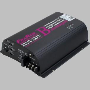 Caricabatterie  220V/12V specifico per camper e nautica