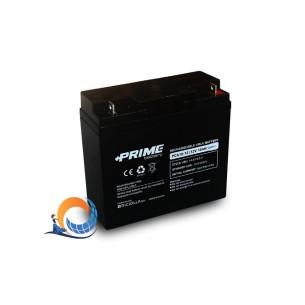 Batteria 18Ah 12V Prime Deep Cycle