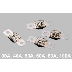 Fusibile per portafusibili MIDI 30 - 100 A