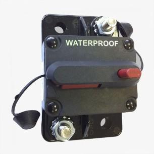 Interruttore automatico 40/60/80A 12V CC