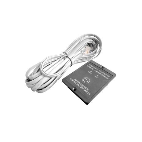 Switch remote control for inverter Alca Power Sine Wave 1/1,5kW - 12/24V