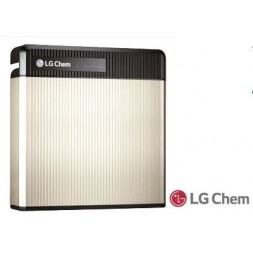 Battery Li-Ion LG Chem 10kWh/48V