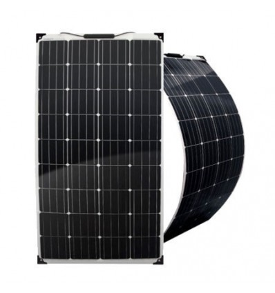 Flexible PV panel 150W Monocrystalline