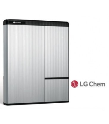 Batteria Ioni di Litio LG Chem 10kWh/400V